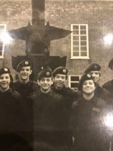 Pontefract Squadron ATC